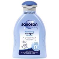 Sanosan baby shampoo 200ML