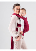 ISARA QUICK HALF BUCKLE CARRIER- ONE SIZE