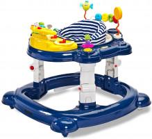 Premergator bebelusi Toyz HIPHOP 360 Navy