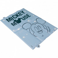 Saltea de infasat pliabila Mickey Disney CZ10345