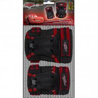 Set protectie Skate Cotiere Genunchiere Cars Seven SV9023