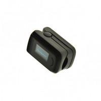 Pulsoximetru SinoHero S6 pentru deget, ecran color OLED 2