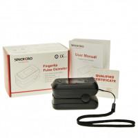 Pulsoximetru SinoHero S6 pentru deget, ecran color OLED 3