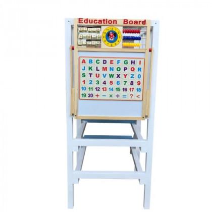 Learning Tower cu Tabla Magnetica de Scris