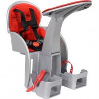 Scaun bicicleta copii SafeFront Clasic, Pozitie montare Centru, 15 Kg WeeRide WR09