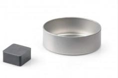 Plastilina inteligenta magnetica