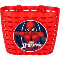 Set accesorii bicicleta cos si morisca Spiderman Seven SVP3302818