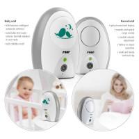 Monitor digital pentru bebelusi Neo Digital Reer 50040
